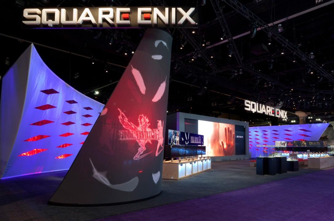 ]Stand E3
