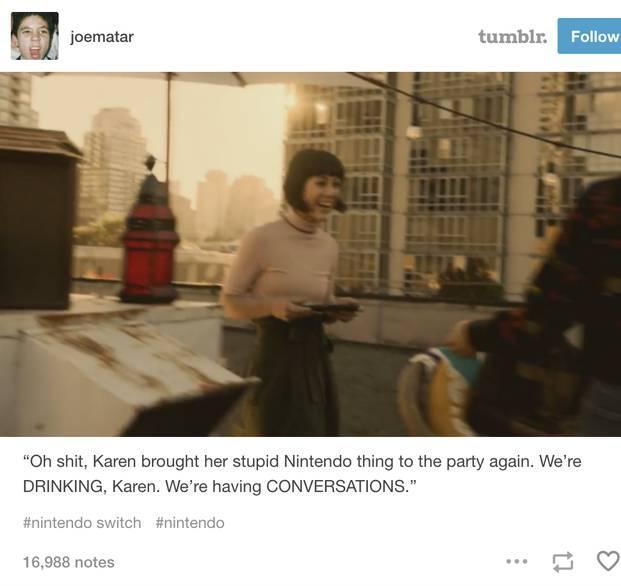 Ventes Wii vs WiiU, dans le monde