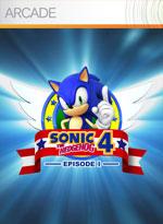 Sonic 4 - Episode I