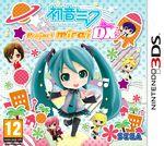 Hatsune Miku : Project Mirai DX