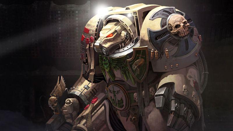 Space Hulk : Deathwing déploie ses ailes