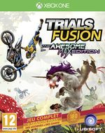 Trials Fusion : Awesome Level Max