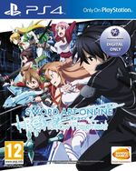 Sword Art Online : Re Hollow Fragment