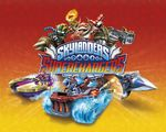 Skylanders : SuperChargers