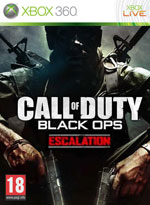Call of Duty : Black Ops - Escalation