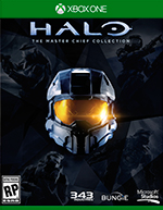 Halo : The Master Chief Collection