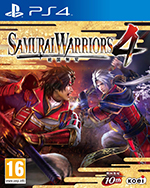 Samourai Warriors 4