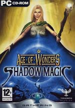 Age of Wonders : Shadow Magic