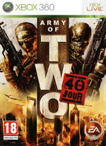 Army of Two : The 40th Day
