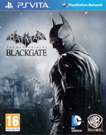 Batman : Arkham Origins Blackgate