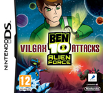 Ben 10 : Vilgax Attacks