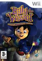 Billy the Wizard Wii