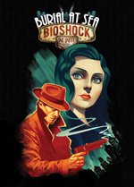 Bioshock Infinite : Burial at Sea - Episode 1