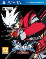 BlazBlue : Continuum Shift Extend Vita