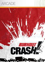 Burnout Crash !