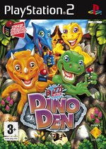 Buzz ! Junior : Les P'tits Dinos