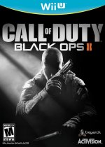 Call of Duty : Black Ops II Wii U