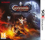 Castlevania : Lords of Shadow 3DS
