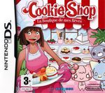 Cookie Shop