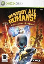 Destroy All Humans ! Path of the Furon !