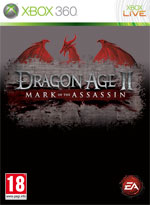 Dragon Age II : La Marque de L'Assassin