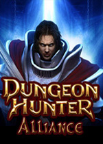 Dungeon Hunter : Alliance
