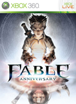 Fable Anniversary HD