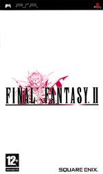 Final Fantasy II : Anniversary Edition