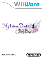 Final Fantasy Crystal Chronicles : My Life as a Darklord
