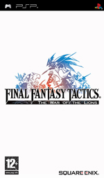 Final Fantasy Tactics : The Wars of the Lions