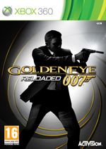 GoldenEye 007 : Reloaded