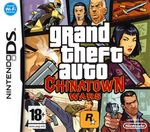 Grand Theft Auto : Chinatown Wars DS