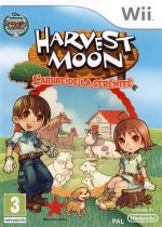 Harvest Moon : Tree of Tranquility