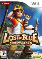 Lost in Blue : Shipwrecked !