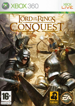 The Lord of the Rings : Conquest