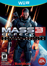 Mass Effect 3 : Special Edition