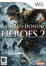 Medal of Honor : Heroes 2