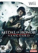 Medal of Honor : Vanguard