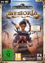 The Dark Eye : Memoria