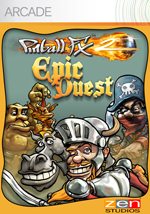 Pinball FX2 : Epic Quest