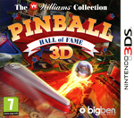 Pinball : Hall of Fame 3D