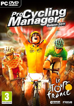 Pro Cycling Manager Saison 2011