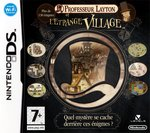 Professor Layton and the Strange City
