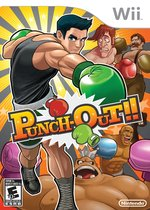 Punch-Out !! Wii
