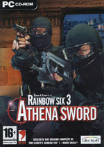Tom Clancy's Rainbow Six 3 : Athena Sword