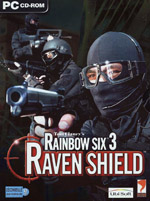Tom Clancy's Rainbow Six 3 : Raven Shield