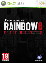 Tom Clancy's Rainbow Six : Patriots
