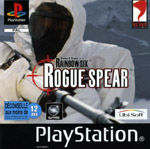 Tom Clancy's Rainbow Six : Rogue Spear