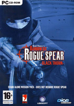 Tom Clancy's Rogue Spear : Black Thorn