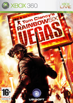 Tom Clancy's Rainbow Six : Vegas